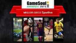 Miglior gioco Sportivo – GameSoul Awards 2015