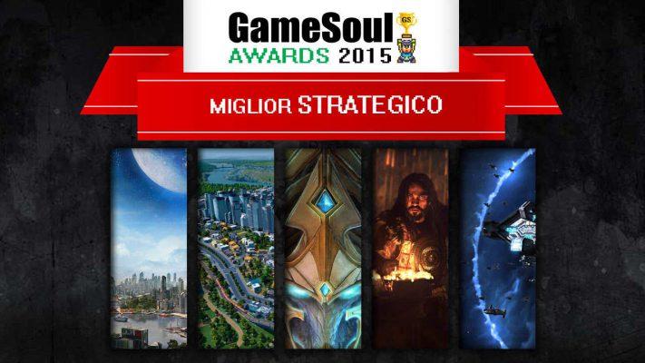 Miglior Strategico – GameSoul Awards 2015