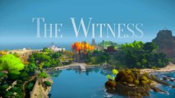 The Witness – Recensione
