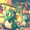 Bubble Bobble e Double Dragon II in arrivo su PS4