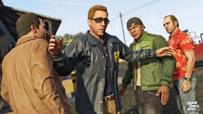 Cambio ai vertici di Rockstar North dopo 15 anni
