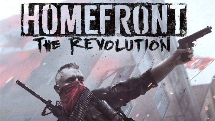 Più di 30 ore di campagna singleplayer per Homefront: The Revolution