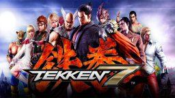 Tekken 7: Fated Retribution – Svelata Nina Williams