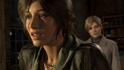 Rise of the Tomb Raider: 20 Year Celebration è disponibile su PS4