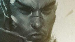 League of Legends : Interviste della Sesta Stagione – Yasuo by Vaniiali