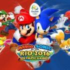 Mario & Sonic ai Giochi Olimpici di Rio 2016 ha una data d'uscita
