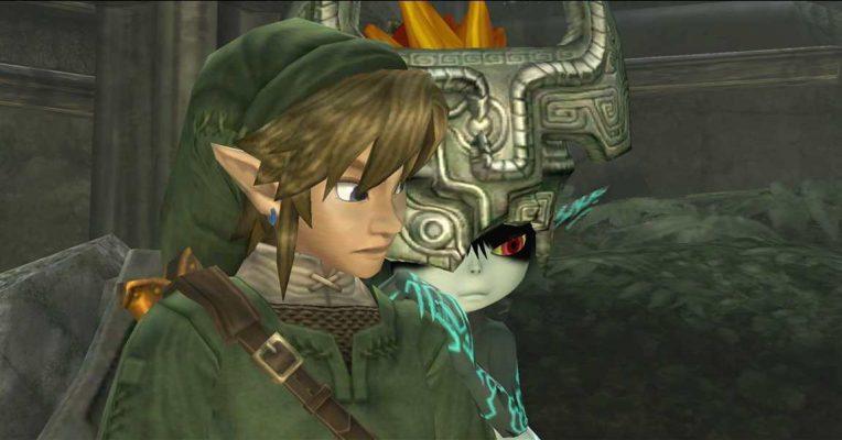 The Legend of Zelda: Twilight Princess HD – Anteprima