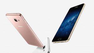 Samsung Galaxy A9 Pro, confermate le specifiche tecniche