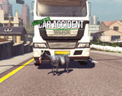 Goat Simulator: The Bundle in arrivo su Xbox One!