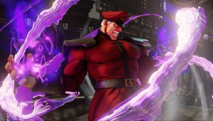 Street Fighter V, M. Bison nel nuovo video gameplay