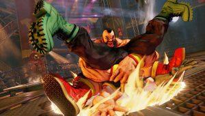 Street Fighter V ci mostra le sue modalità di gioco in video