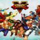 Street Fighter V, l'adrenalinico trailer di lancio