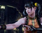Tekken 7: Fated Retribution – Arcade Trailer