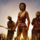 The Walking Dead: Michonne, il sanguinoso trailer di lancio