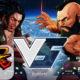 Street Fighter V, ecco Zangief e Necalli in azione