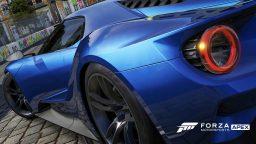 Forza Motorsport 6 Apex è ufficiale e sarà gratuito