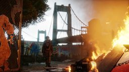 Homefront: The Revolution – Nuovo, fiammante trailer