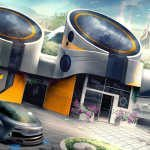 Call of Duty: Black Ops III, disponibile la mappa NUK3TOWN