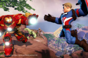 Disney Infinity 3.0: Marvel Battlegrounds – Anteprima