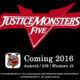 Justice Monsters V, il minigioco mobile di Final Fantasy XV