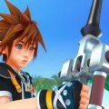 Unreal mostra footage di Kingdom Hearts 3 e Final Fantasy VII