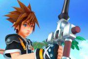 Kingdom Hearts III: Square Enix mostra gli artwork di tutte le Keyblade