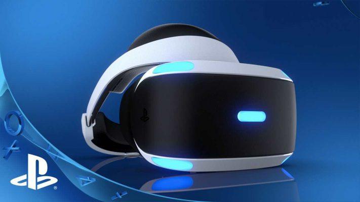 PlayStation VR potrebbe arrivare su PC?