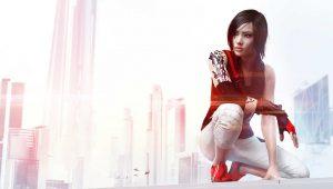 Mirror's Edge Catalyst, movimento e combattimento in video
