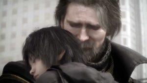 Final Fantasy XV, lo story trailer mostra la Regalia volante