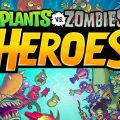 Annunciato Plants vs Zombies Heroes per dispositivi mobile