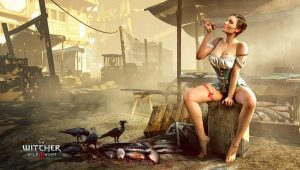 The Witcher 3, un assaggio di Blood and Wine dalla GDC
