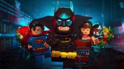 The LEGO Batman Movie, il secondo trailer ufficiale!