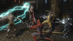 Marvel: Avengers Alliance 2, disponibile da oggi