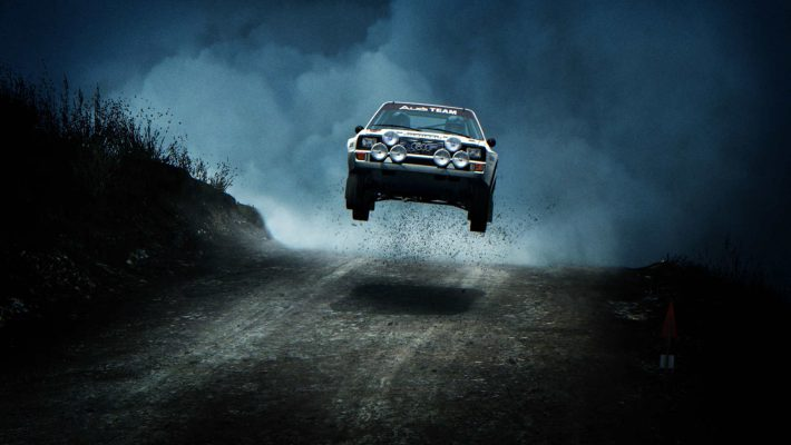 Dirt Rally sta per arrivare su PlayStation VR