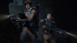 Gears Of War 4 – Impressioni dalla beta