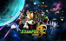 Star Fox Zero featurette