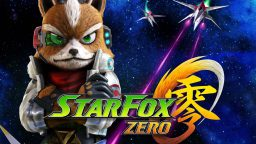 Star Fox Zero, arriva il trailer Foxy Fox