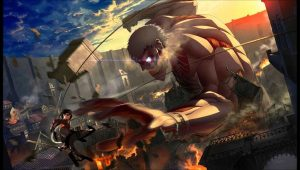 Attack on Titan: Wings of Freedom – Recensione