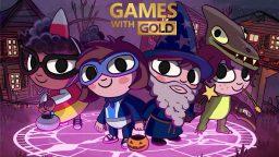 Games With Gold: annunciati i titoli di maggio 2016