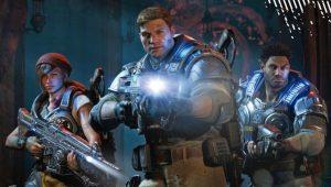 Gears of War 4, un breve filmato sulle uccisioni brutali