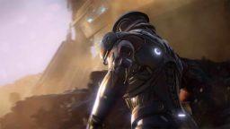 Mass Effect Andromeda sarà il titolo più ambizioso della serie