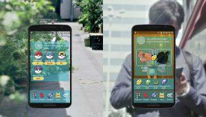 Pokémon GO, nuovo video dalla beta del gioco