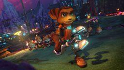 Ratchet & Clank disponibile da domani per PlayStation 4