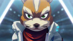 Un racing game di Star Fox per Nintendo Switch?