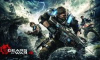 Disponibile una nuova, importante patch per Gears of War 4