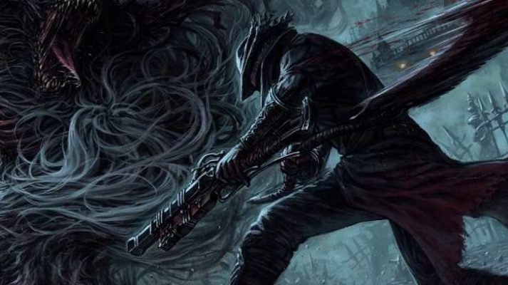 Bloodborne: in video i contenuti tagliati dal gioco