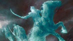 Magic Soul – Marea Spettrale