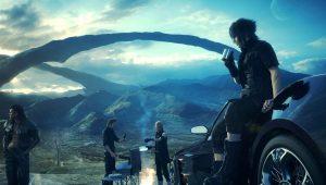 Final Fantasy XV –  La prova del Titano in video!