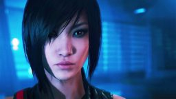 Una serie TV per Mirror's Edge!