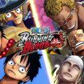 Disponibile il pre-load di One Piece: Burning Blood